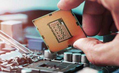replacing computer central processor