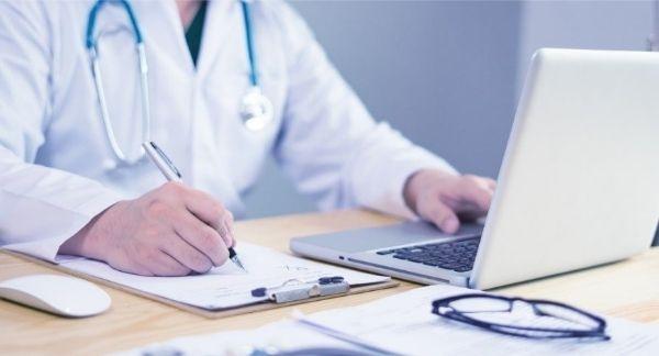 Laptops For Doctors
