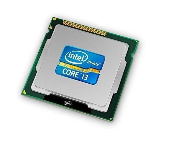 Intel laptop processor